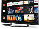 Телевизор TCL 50EP680 (4K / SmartTV / Android / PPI 1700 / Wi-Fi / Dolby Digital Plus / DVB-C/T/S/T2/S2), фото 6