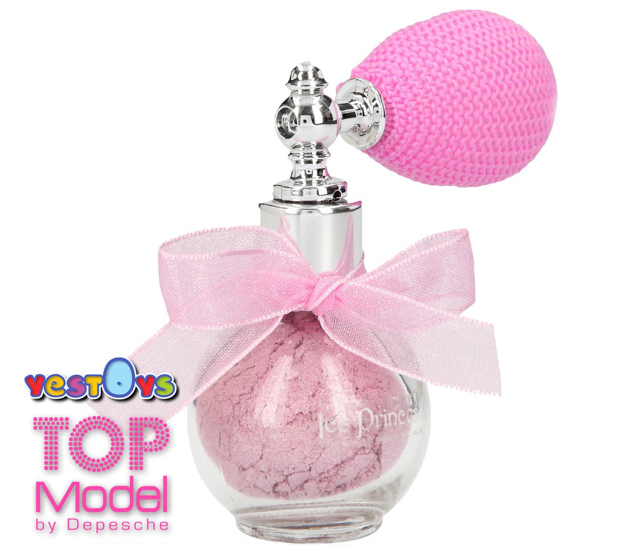 TOP Model Спрей пудра (Puder-Spray Fantasy Model ICEPRINCESS топ модел подарок для девочек косметика)