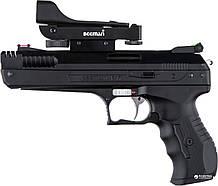 Пистолет пневматический Beeman P17 ( на складе )