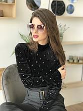 Солнцезащитные женские очки 80-219-2