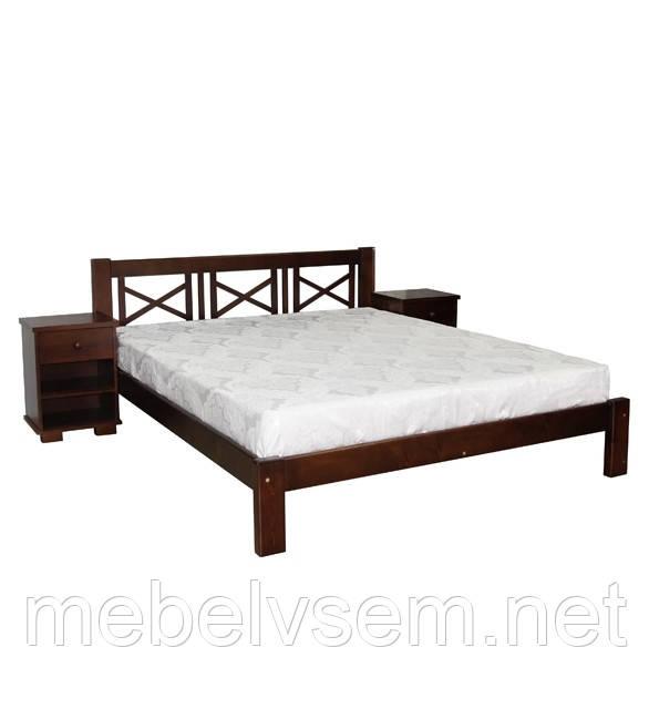 Кровать Л 237 Скиф