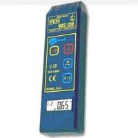 Измеритель параметров цепей «фаза-нуль» и «фаза-фаза» электросетей MZC-200