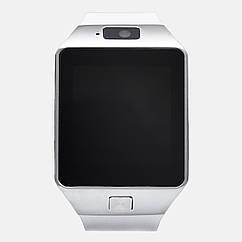 Умные часы UWatch DZ09 Белые 8-DZ09-03, КОД: 359757