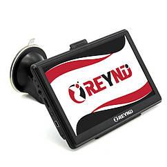 Автомобильный GPS Навигатор REYND K705 68-17050, КОД: 1339347