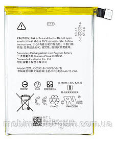 Аккумулятор G013C-B Google Pixel 3 XL