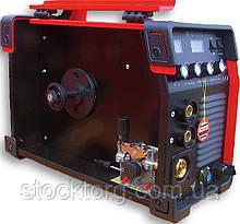 Зварювальний напівавтомат Edon MIG-315 NEW (+MMA)