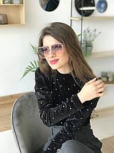 Солнцезащитные женские очки 80-219-4