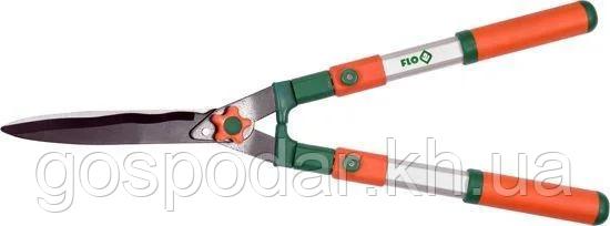 Ножиці телескопічні для стрижки кущів Flo 99009