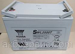 Стаціонарний акумулятор Yuasa SWL2500T