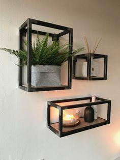 Декор в стилі Loft-HoReCa