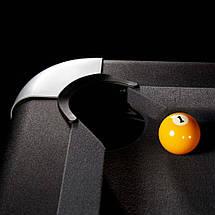 Бильярдный стол Titan 7.5' Pool американка / пул с комплектующими, фото 3