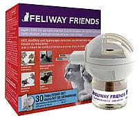 Ceva Feliway Friends (Феливей Фрэндс) Диффузор с флаконом модулятор поведения для кошек 48 мл, фото 1