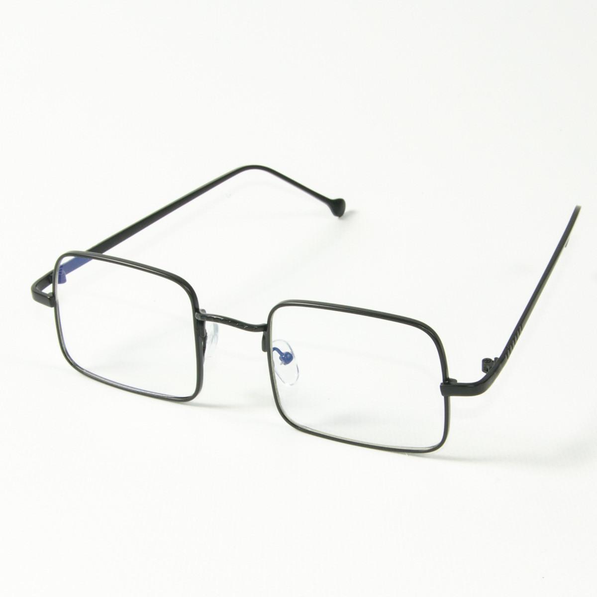 Оптом квадратные имиджевые очки ретро-модель (арт. 10-6297/5)