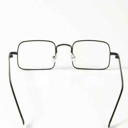 Оптом квадратные имиджевые очки ретро-модель (арт. 10-6297/5), фото 3