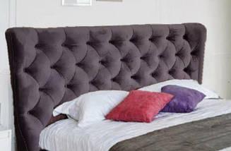Кровать двуспальная ПурПур (Embawoo), фото 2