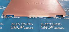 Крышка матрицы  Sony PCG -7154M  оригинал б.у., фото 2