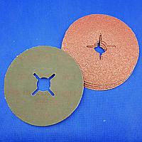 3M 27624 - Фибровые шлифовальные круги 982С CUBITRON II, 125Х22мм, P60+
