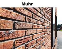 Клинкерная плитка MUHR