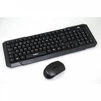 Беспроводная клавиатура UKC HK 118 + мышка
