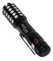 Фонарик POLICE BL-7001-02K 2000W, маленький ручной фонарик, мощный фонарь, фонарик bailong police bl, фото 1
