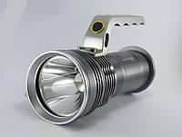 Фонарь переносной POLICE BL-T801 50000W, фонарь светодиодный, ручной LED-фонарь, фонарик Bailong ручной