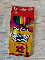 Простые карандаши Cra-Z-art 12 шт