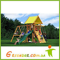 Для улицы Детские площадки Leaf 1