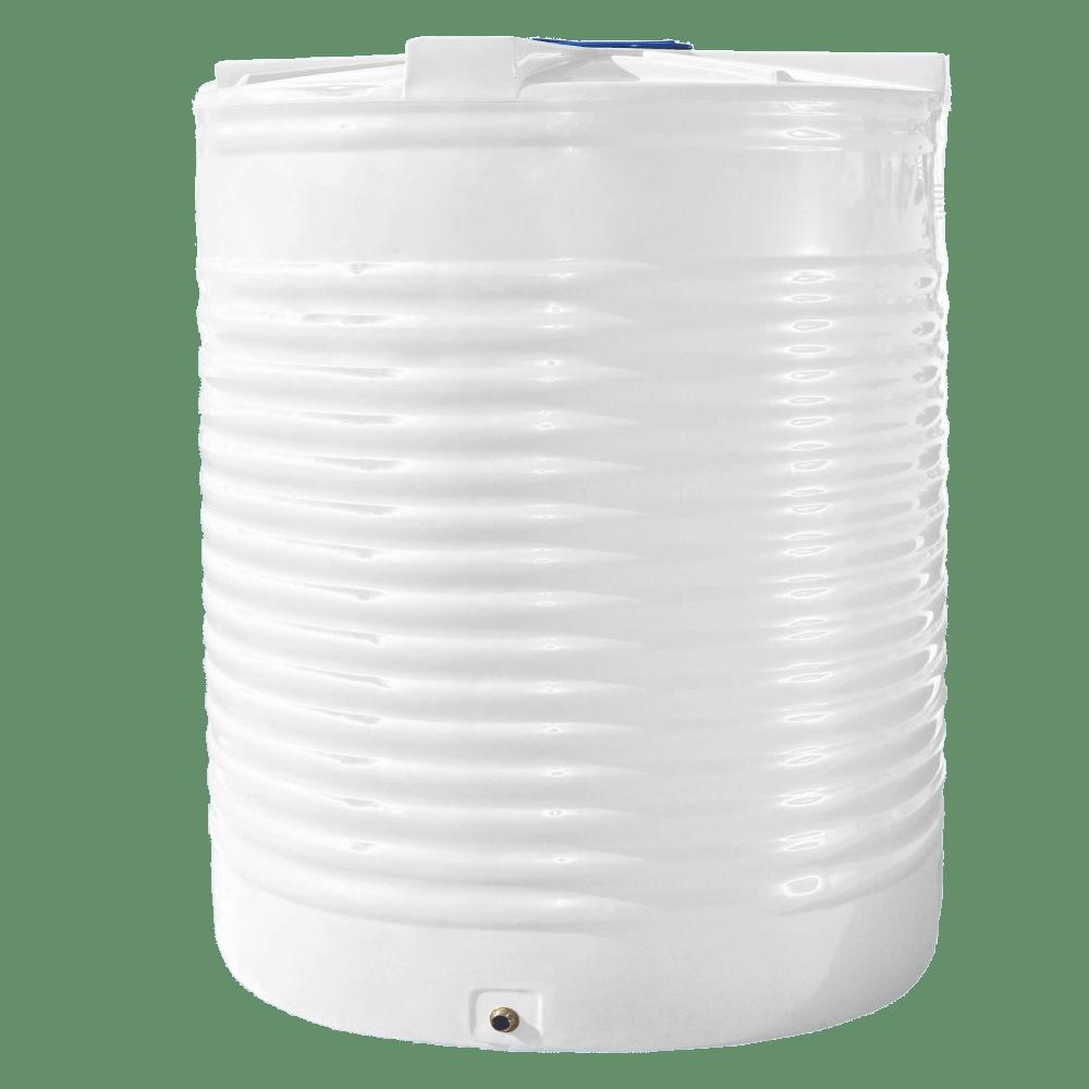 Емкость 12500 литров вертикальная