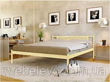 Кровать Флай Нью без изножья  двуспальная 180  Метакам, фото 3