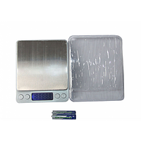Весы ювелирные WIMPEX WX-1208 0,5 кг