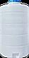 Емкость 1250 л вертикальная ПБ, фото 2