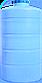 Емкость 1250 л вертикальная ПБ, фото 3