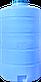 Емкость 1250 л вертикальная ПБ, фото 4
