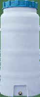 Емкость 100 л вертикальная ПБ