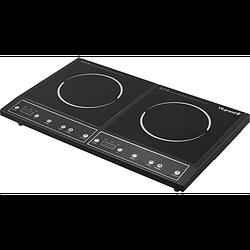 Настольная индукционная плита Vilgrand VHP-2082 Double