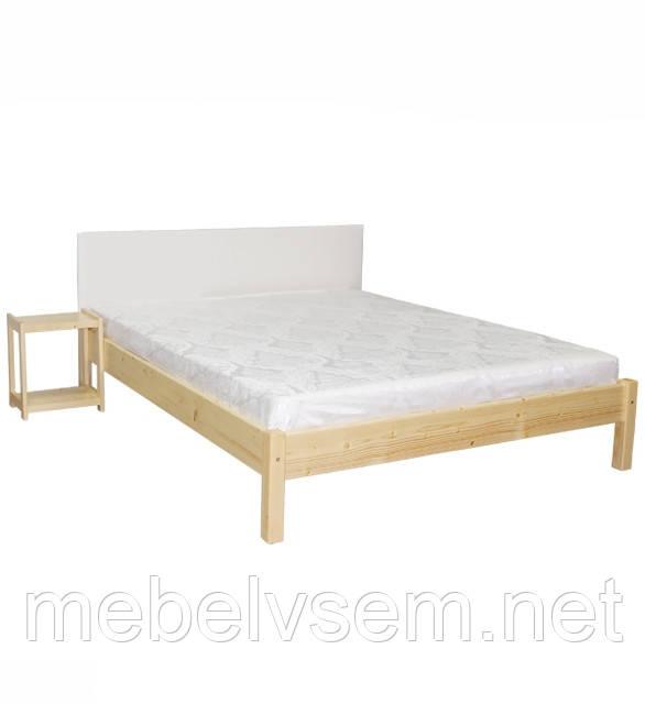 Ліжко Л 245 от Скіф