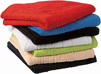 Виды материалов для полотенец