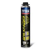 Клей для кладки газобетона Tytan Prof 870мл.