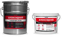Епоксидний клеючий засіб Liakor EX 20 (10 кг)