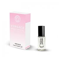 Женский мини-парфюм Versace Bright Crystal, 7 мл