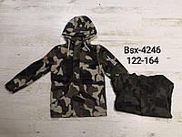 Ветровка для мальчиков оптом, Glo-story, 122/128-158/164 см,  № BSX-4246