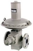 Регулятор давления газа RBE 4022 ду 100 (с ПЗК SSV 8600)