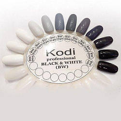 BLACK&WHITE, (BW) 12МЛ