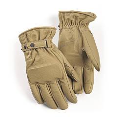 Оригінальні мотоперчатки BMW Motorrad Rockster Glove, Unisex, Beige, артикул 76219899266