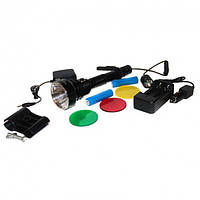 Подствольный фонарь POLICE BL-Q2805-T6 50000W