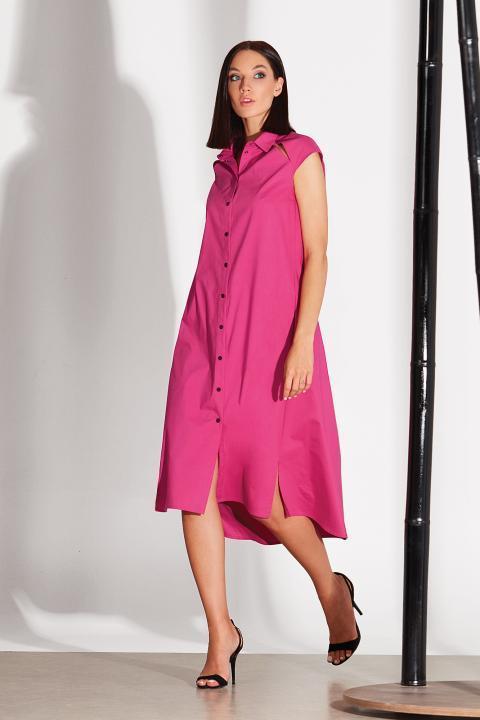 Платье рубашка Noche Mio, KOS 1.143