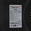 Настольная индукционная плита Vilgrand VHP-2081 Glass, фото 5
