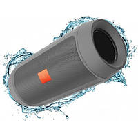 Портативная bluetooth колонка MP3 плеер  CHARGE2+