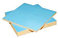 Сендвіч панель КТМ 32*1500*3000 (0,6мм) біла