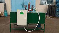 Электро парогенератор ПГ-24 промышленный 24 кВт/380В рабочий